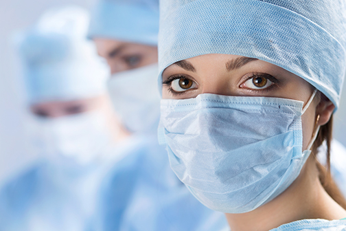 Lullaby CRNA Staffing